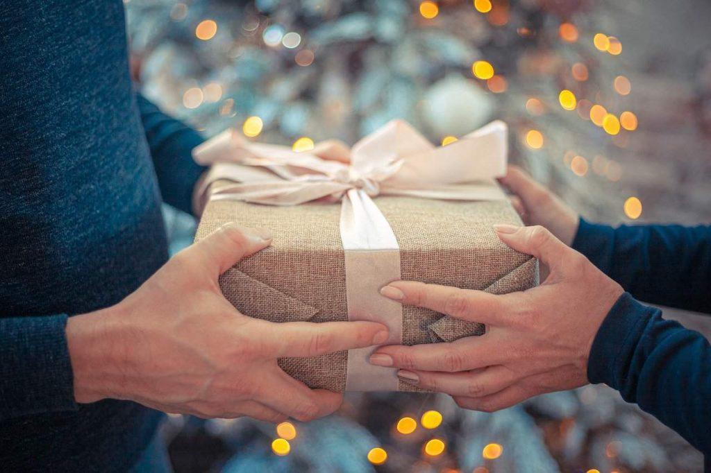 Gift Giving Made Easy
