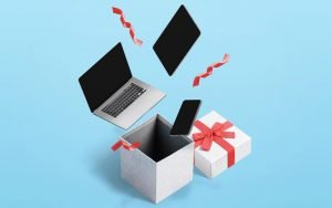 Good Gifts For Tech Nerds